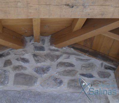 Construcciones Salinas