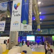 Villamayor participa en la Convención Greencities MLG2021